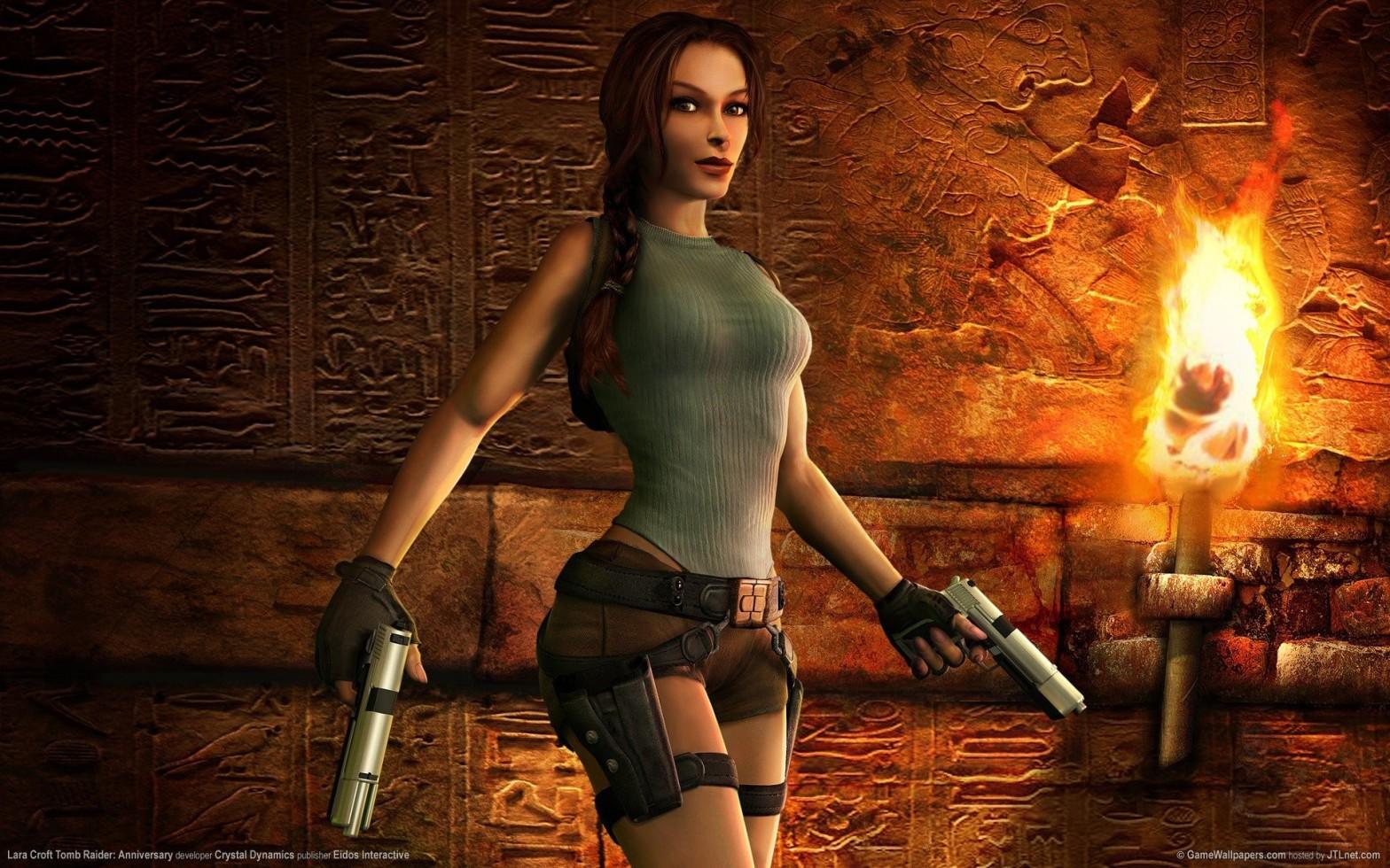 Top 10 Tomb Raider Games Dragged Gaming